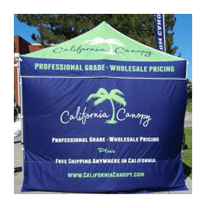 wholesale pricing canopies