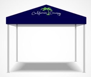design online canopy tents