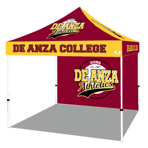 canopy promote college team